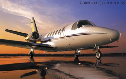 Citation Aircraft Flight Manual